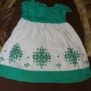 Gymboree dress size 12 to 18 months